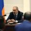 Pashinyan, Putin agree to work even harder on Armenian POW return