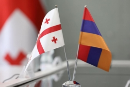IRI: 64% of Georgians think relations with Armenia are good