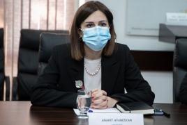 Армения заплатила $19 за 2 дозы российской вакцины «Спутник V»