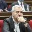 Armenia needs to talk to Turkey, MP says