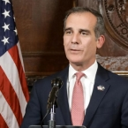 LA Mayor calls on Biden to recognize Armenian Genocide