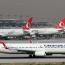 СМИ: РФ может ограничить авиасообщение с Турцией с 12 апреля