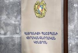 Belgium approves grant for Armenian soldiers' rehab program