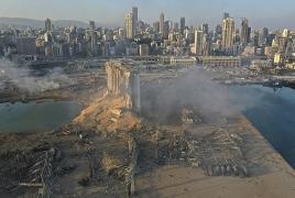 Восстановление морского порта Бейрута обойдется в $5 млрд