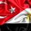 ԶԼՄ․ Եգիպտոսն ընդհատել է բանակցությունները Թուրքիայի հետ