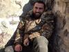 Ծանրորդ Մարտիրոսյանը վնասվածք է ստացել Քարվաճառից խաչքարերը դուրս բերելիս