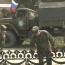 Russian peacekeepers restore Patriotic War memorial in Karabakh