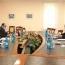 Armenia–Iran defense cooperation discussed in Yerevan