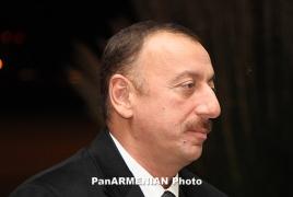 Ալիև. Մի օր ադրբեջանցիները կվերադառնան Երևան, բայց ՀՀ-ից տարածքային պահանջ չկա