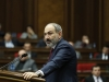 Пашинян: До апрельской войны посредники предлагали отказаться от временного статуса Карабаха