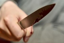 Սպանություն երթուղայինում՝ դիմակի համար վեճի հետքերով