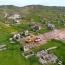 Azerbaijanis destroy 18th century mosque in Karabakh