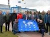Специалисты Армянской АЭС посетили Ровенскую АЭС для обмена опытом