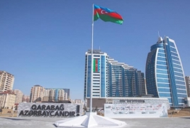 Italian firms helped build Baku