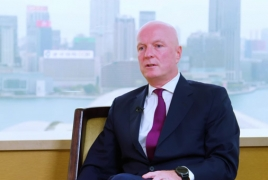 Philip Lynch: Asian development model could be applicable to Armenia