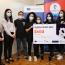«Ռոստելեկոմը» մրցանակներ է հանձնել Startup Boost week Vol_7-ի հաղթող թիմերին