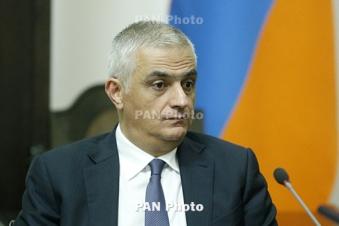 Armenia will