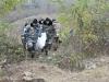 В Карабахе обнаружено тело еще одного погибшего военнослужащего