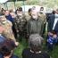 ՄԻՊ․ Սյունիքի հարևանությամբ ադրբեջանական ԶՈւ ծառայողների ներկայությունն ապօրինի է