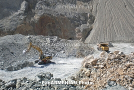 Սոթքի ոսկու հանքի աշխատողների պահանջները բավարարվել են