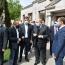 Президент и омбудсмен Армении в общинах Сюника обсудили вопросы безопасности
