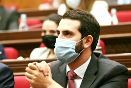 PACE calls on Azerbaijan to release all Armenian POWs