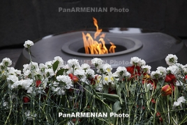 Kurdish lobby joins calls for Australia's Armenian Genocide recognition