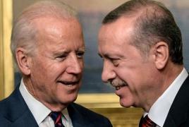 Armenian Genocide: Biden–Erdogan phone talk expected on April 23