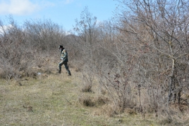 Karabakh continues search for the missing