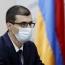 Министр труда и социальных вопросов Армении подал в отставку