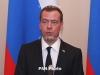 Медведев: Отношения РФ и США вернулись в эпоху холодной войны