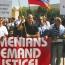 Israel must recognize the Armenian Genocide - Jerusalem Post editorial