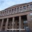 И.о. ректора главного вуза Армении подал в отставку