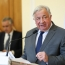 Глава Сената Франции: Азербайджан должен незамедлительно освободить  армянских пленных