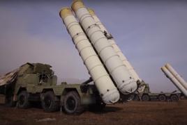Начальник войск ПВО Армении: Израиль помог Азербайджану кадрами в войне в Карабахе