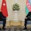 Erdogan, Aliyev plot response to Biden's Armenian Genocide message
