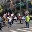 Ամերիկահայերը դուրս են եկել փողոց՝ շնորհակալություն հայտնելու  Ցեղասպանության ճանաչման համար