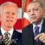 Erdogan tells Biden to reverse Armenian Genocide declaration