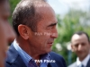 Kocharyan confident he can ensure economic success if elected