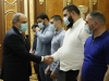 Pashinyan thanks Armenian sports champions for victories