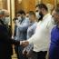 Пашинян - спортсменам: Чувство победы, которое вы вызвали у народа Армении, вдвойне ценнее