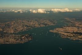 Reuters․ Բանկերը հրաժարվում են ֆինանսավորել Բոսֆորի նեղուցը շրջանցող ջրանցքի կառուցումը