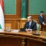 Security Council chief: CSTO shouldn՛t ignore Baku's aggressive ambitions