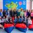 Գյումրիում տեխնիկական հագեցված ֆրանսերենի դասարան է ստեղծվել