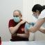 Փաշինյանն ու կինը պատվաստավել են կորոնավիրուսի դեմ