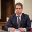 French envoy: Resumption of Karabakh talks a priority for OSCE mediators