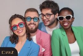 Demand for DANZ Armenian eyewear growing in U.S., Russia