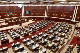 В Азербайджане хотят криминализировать оскорбление памяти погибших военных
