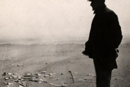 How Israel quashed efforts to recognize Armenian Genocide to please Turkey