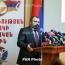 Karabakh top diplomat says new war is
